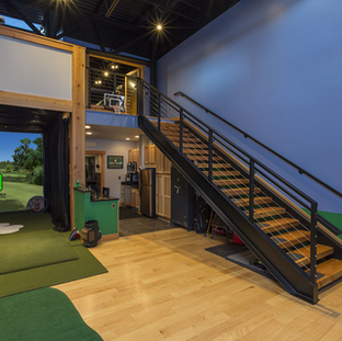 Hanley Golf Studio