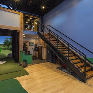 Hanley Golf Studio