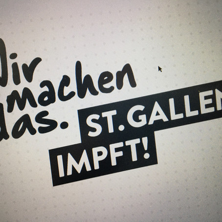 St. Galler Impfkampagne