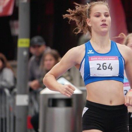Qualifikationsmodus Swiss Athletics Sprint Kantonalfinal SG 2021