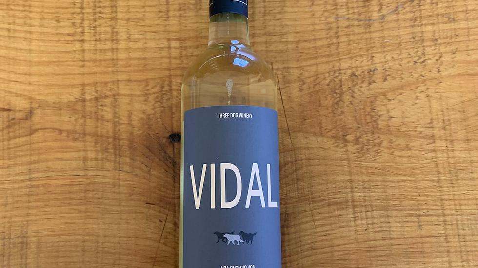 2019 Vidal Case Special
