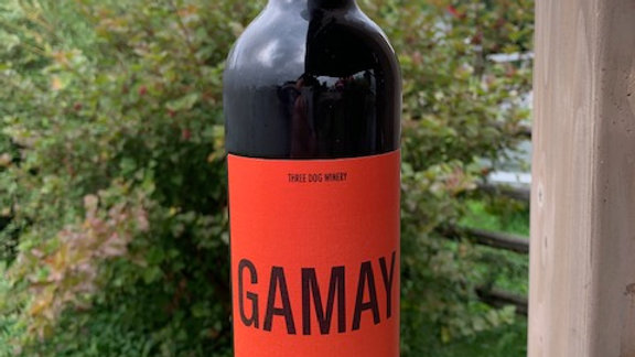 2020 Gamay