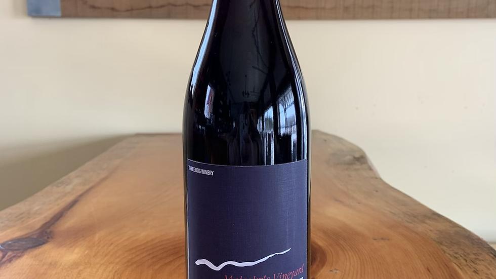 Malcolm's Vineyard Estate Pinot Noir
