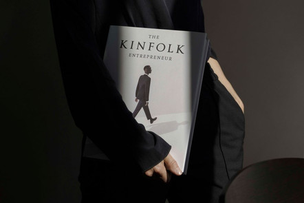 Kinfolk's ideas for meaningful work