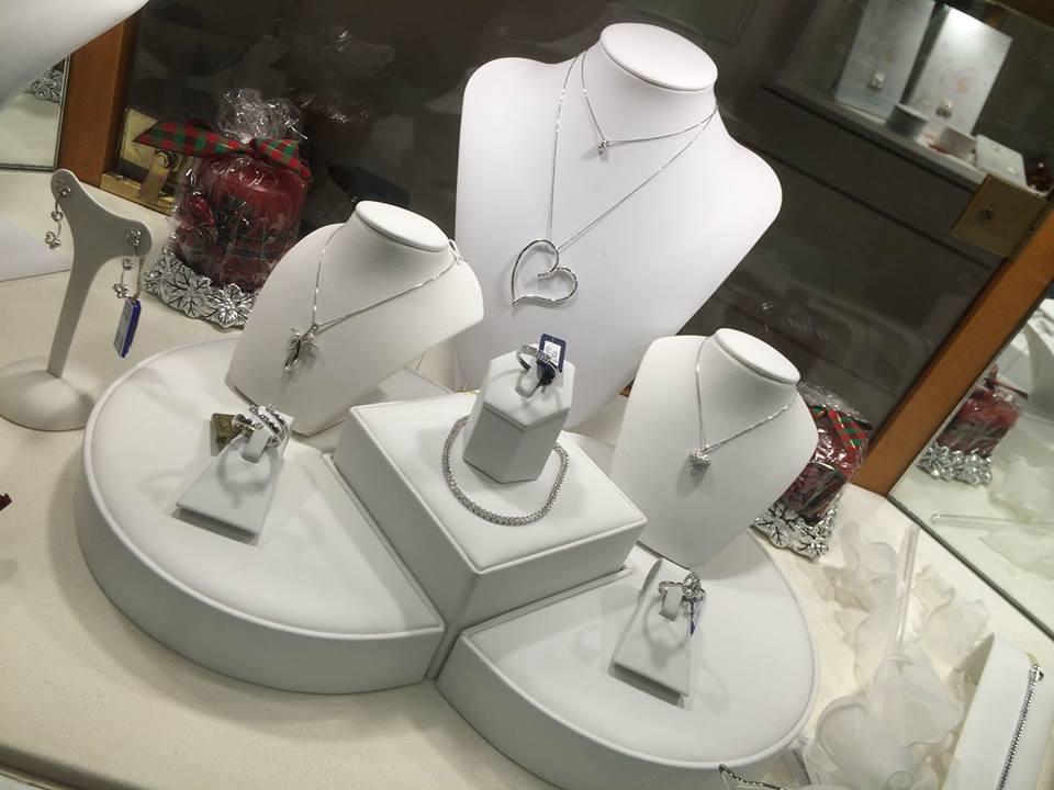 gioielli oro e diamanti