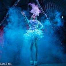 CLITERALLY  |  Drag Queen
