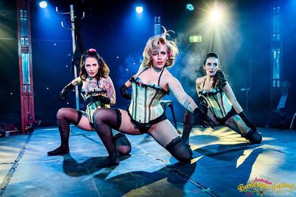 Australian Burlesque Festival 2019
