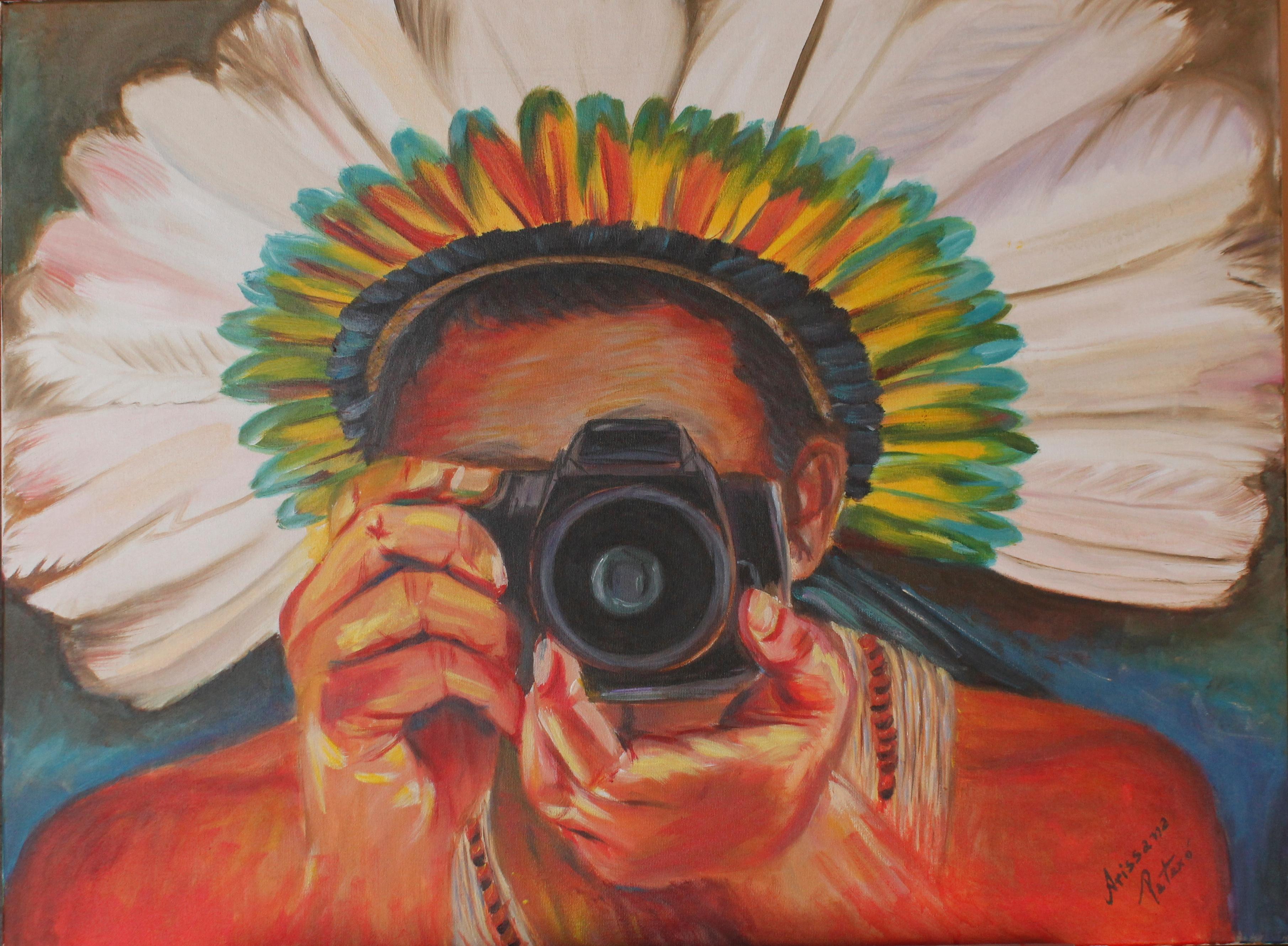Indígenas em foco