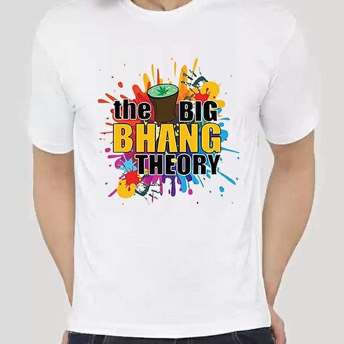 theory of big bhang