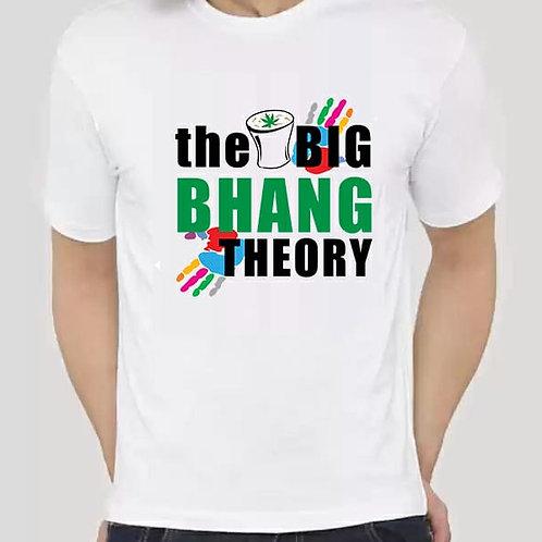Big bhang Holi