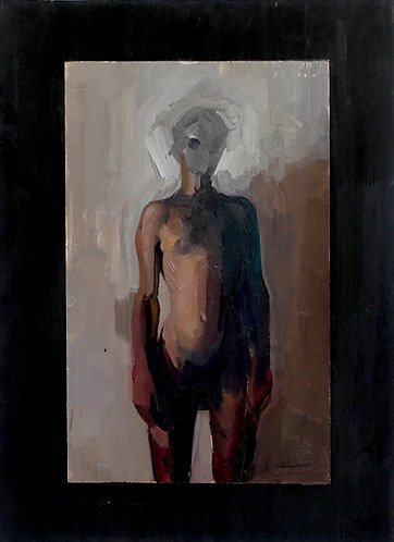Alverson Nude - Hà Minh