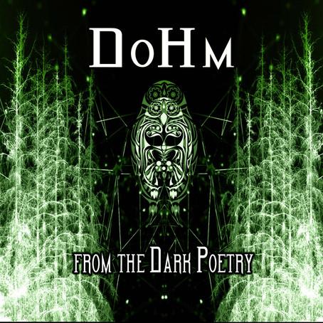 DOHM Debut album 2014