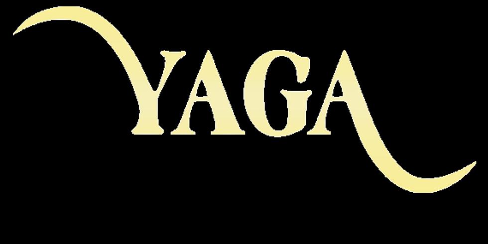 Yaga Gathering 2018