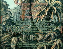 DoHm - Swampology (Back CD)