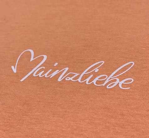 Mainzliebe Schriftzug