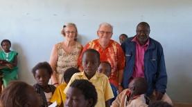 Vårhälsning från Zambias Barn – Nyhetsbrev Maj 2017