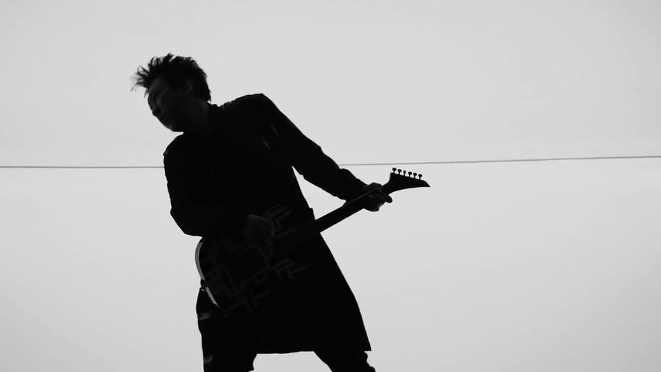 """布袋寅泰 - """"Thanks a lot"""" // Tomoyasu Hotei // Universal Music"""