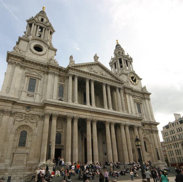 St. Paul's Cathedral_7