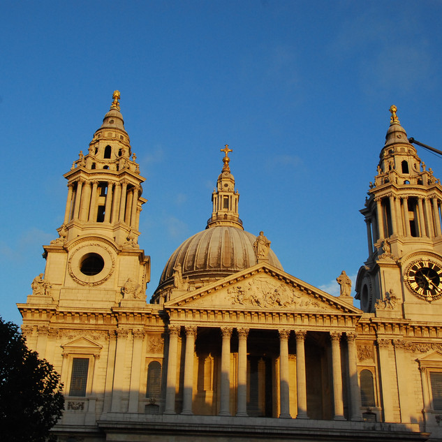 St. Paul's Cathedral_2