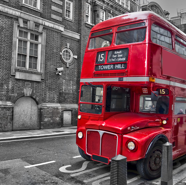 Original style red bus, Pimlico.jpeg