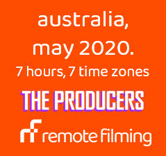 The Producers and Remote Filining