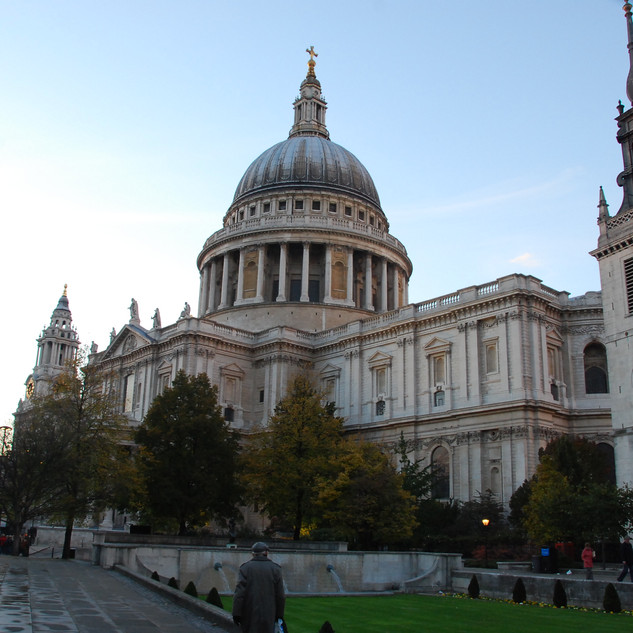 St. Paul's Cathedral_5