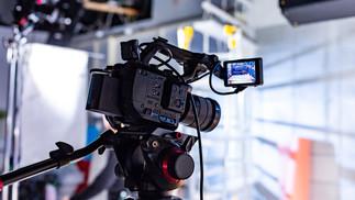 REMOTE FILMING, MULTI-CAMERA, STUDIO OR LOCATION