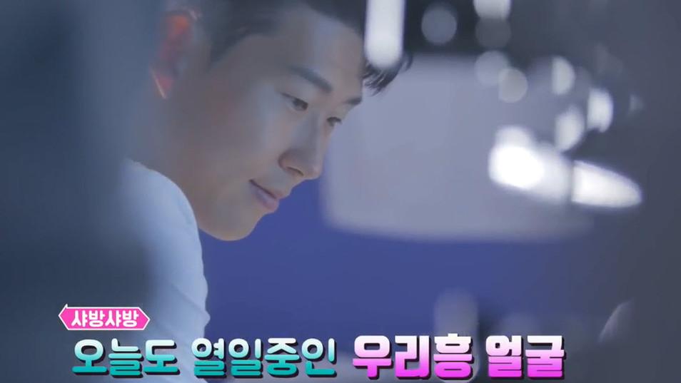 "Son Heung-Min // Behind the Scenes // ""Hero's New Sword"" // Kingsoft // Pixef // S. Korea-China"