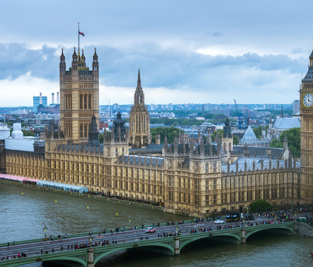 Iconic London_The-Palace-of-Westminster_