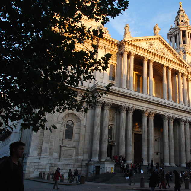 St. Paul's Cathedral_3