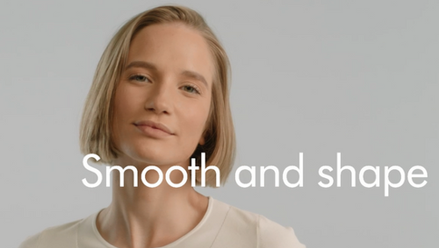 Dyson // Smooth & Shape // Direct for Dyson