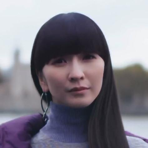 YUKA KASHINO / PERFUME