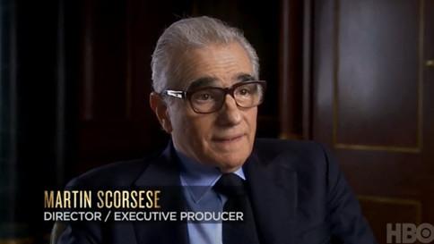Martin Scorcese // Boardwalk Empire // HBO // USA