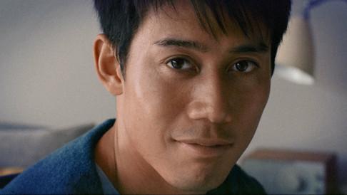 """Kei Nishikori"" // Wowow // Spoon Inc. // Dentsu // Japan"