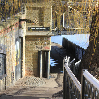 By the canal, Chalk Farm.jpeg