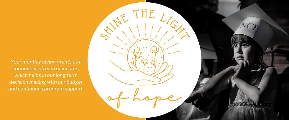 Shine the Light of HOPE Website Banner.p