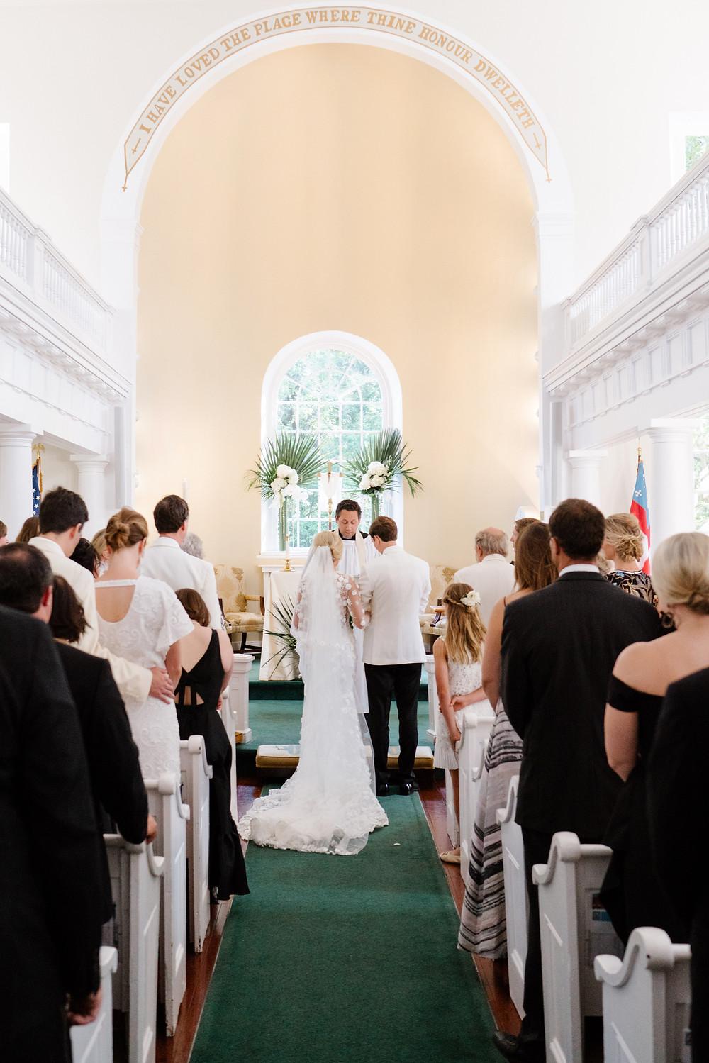 Megan Molten Wedding