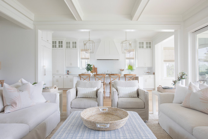 How to Mix and Match Lighting In An Open Floor Plan