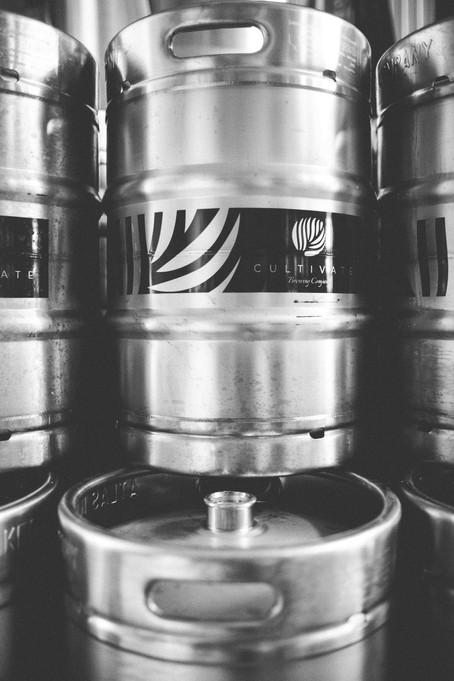 Cultivate Brewing Company