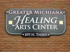 Evolve Healing Arts Center