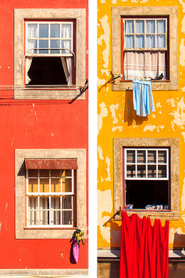 COLOR REFLECTIONS (Portugal)