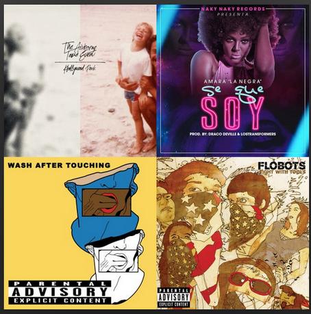 May 29th Weekly Quick Pick Mix