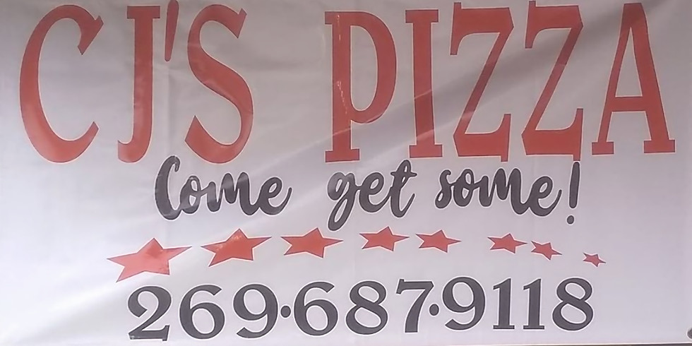 CJ's Pizza & Subs is OPEN for delivery & carry-out