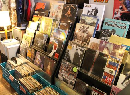Record Store Day Treasure