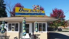 Brew Ha Ha Cafe