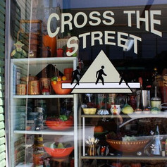 'Cross the Street Collectibles