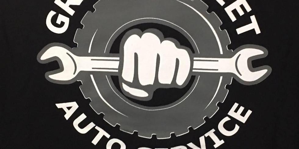 Grant Street Auto Service is OPEN repairs & maintenance