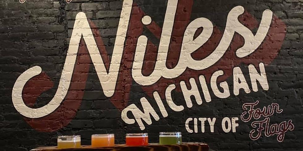 Trivia at Niles Brewing Company