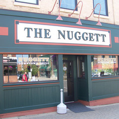 The Nuggett Downtown Grill