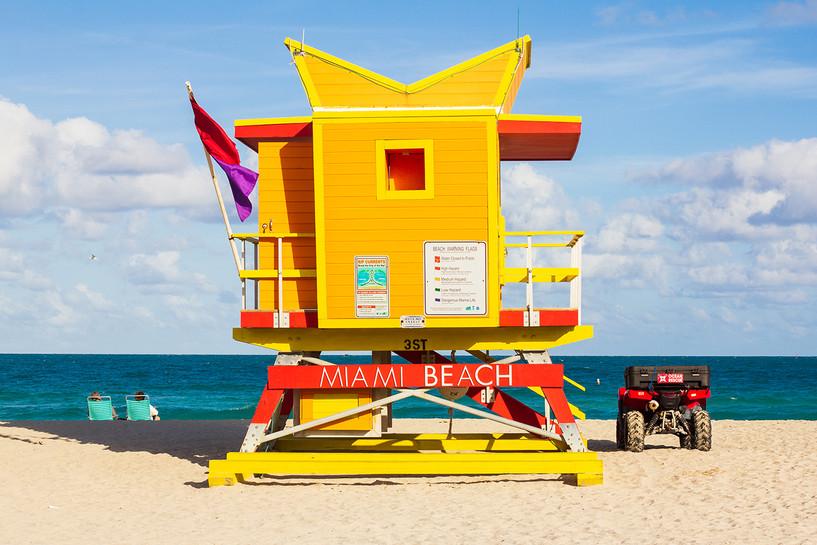 Miami (USA) 2020